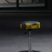 Rollhocker/Sattelhocker Bike